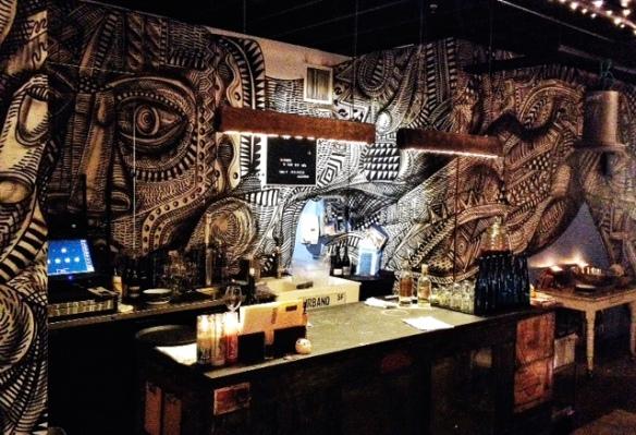 Garage Urbano Bar