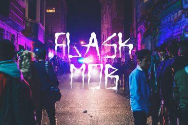Flask Mob