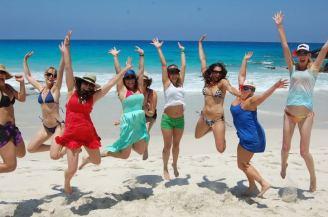 Hawaii Jumping
