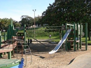 80's Playground