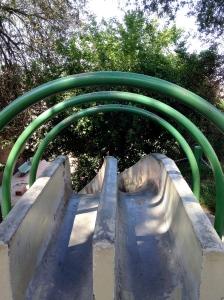 Seward Slide top